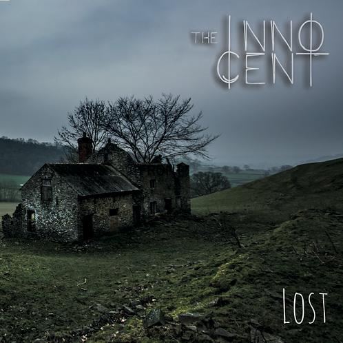 Lost (2019) - CD