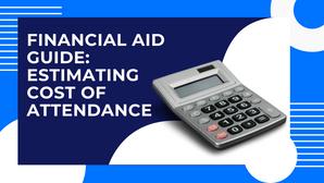 Estimating Cost of Attendance at U.S. Universities