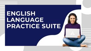 English Language Practice Suite
