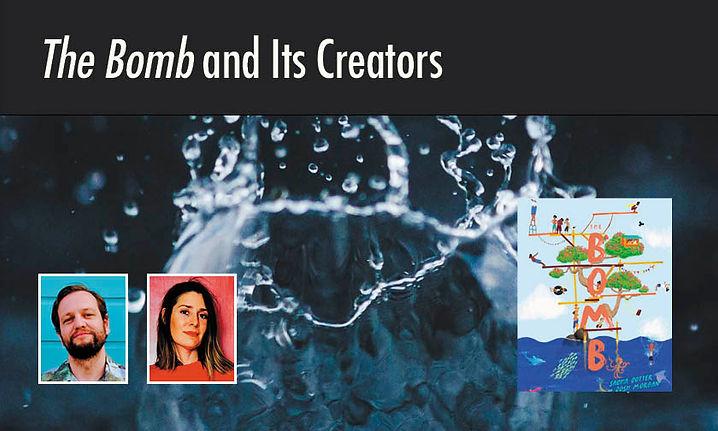 The Bomb and Its Creators