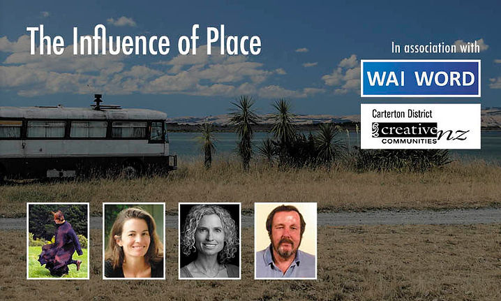 The Influence of Place