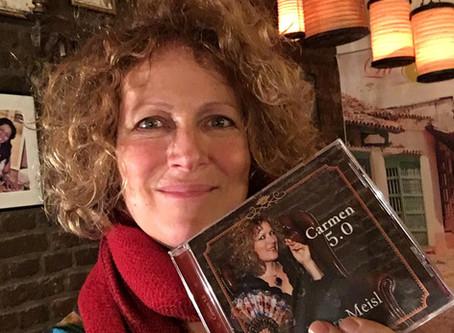 Estimula tus oídos con el CD  Carmen 5.0