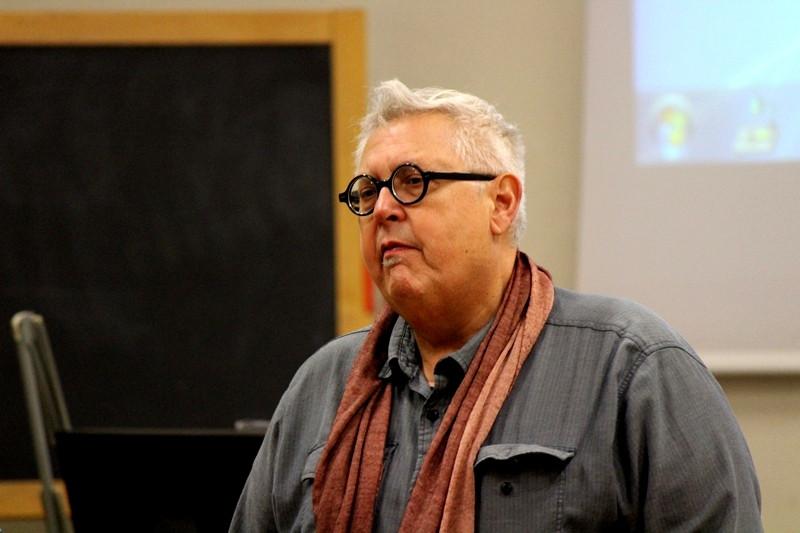 Victor Rodríguez Núñez
