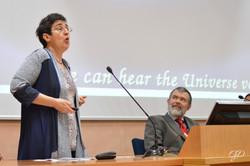 Professori  Prest e Serra Capizzano