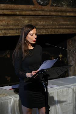 Alessandra Corbetta
