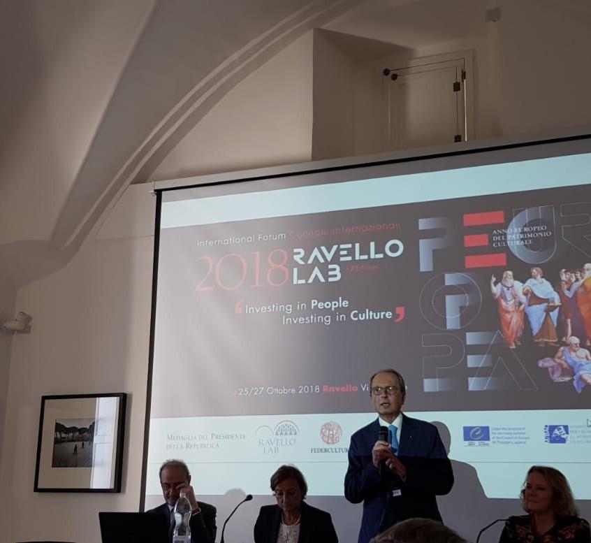 Ravello LAB