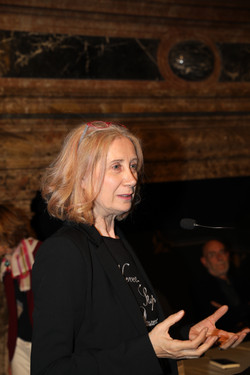 Laura Calderini