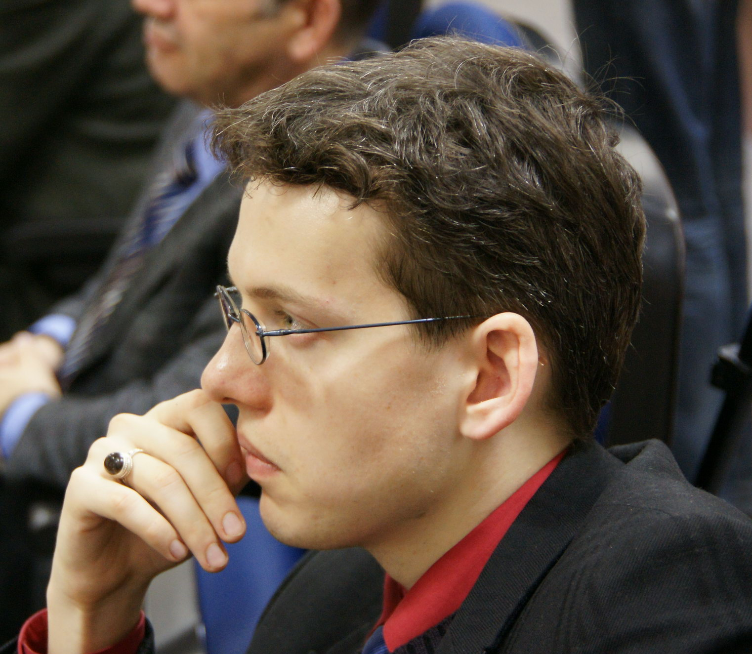 Dmytro Tchystiak