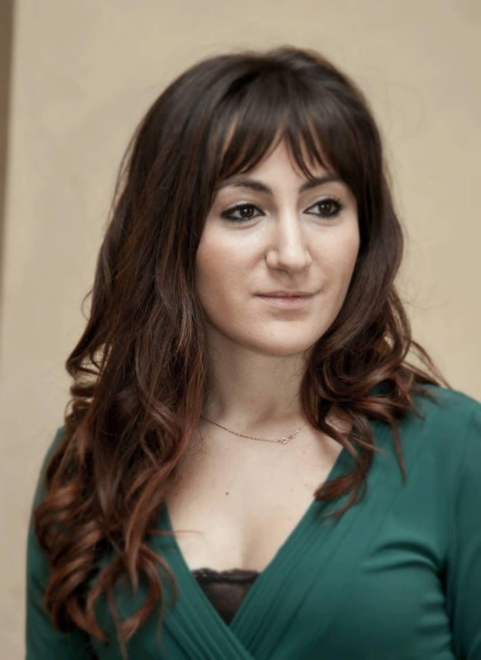 Alessandra Merico