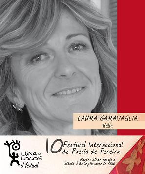 """Festival Internazionale di poesia """"Luna de Locos"""" - Pereira"""