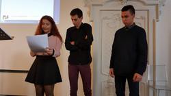 Europa in versi e i giovani