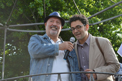 Metin Cengiz & Nicola Verderame