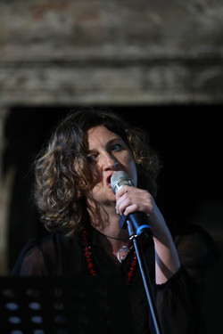 Tania Haberland