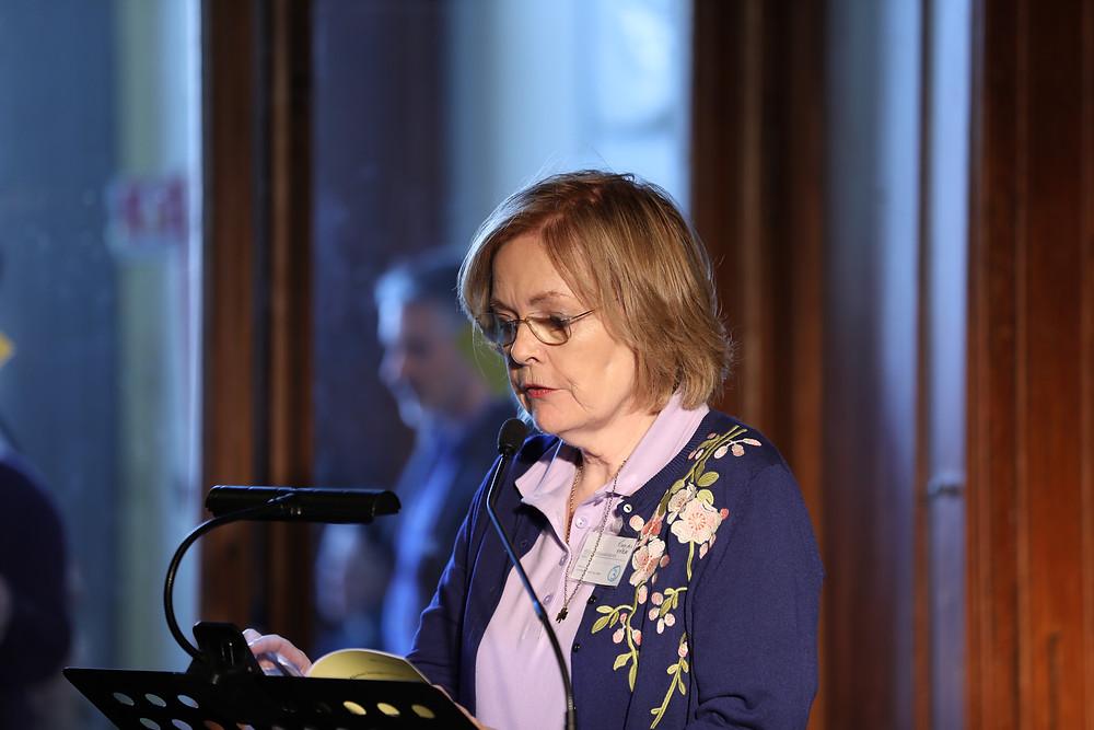 Helen Soraghan Dwyer