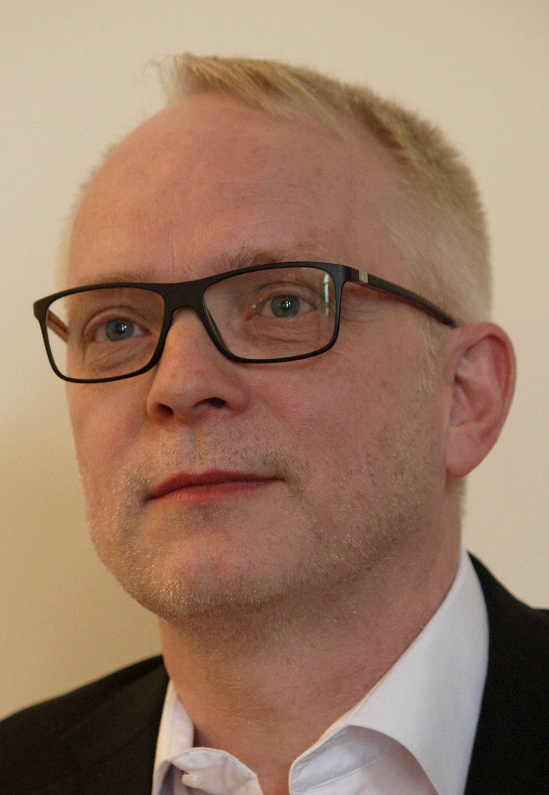 Markus Hediger