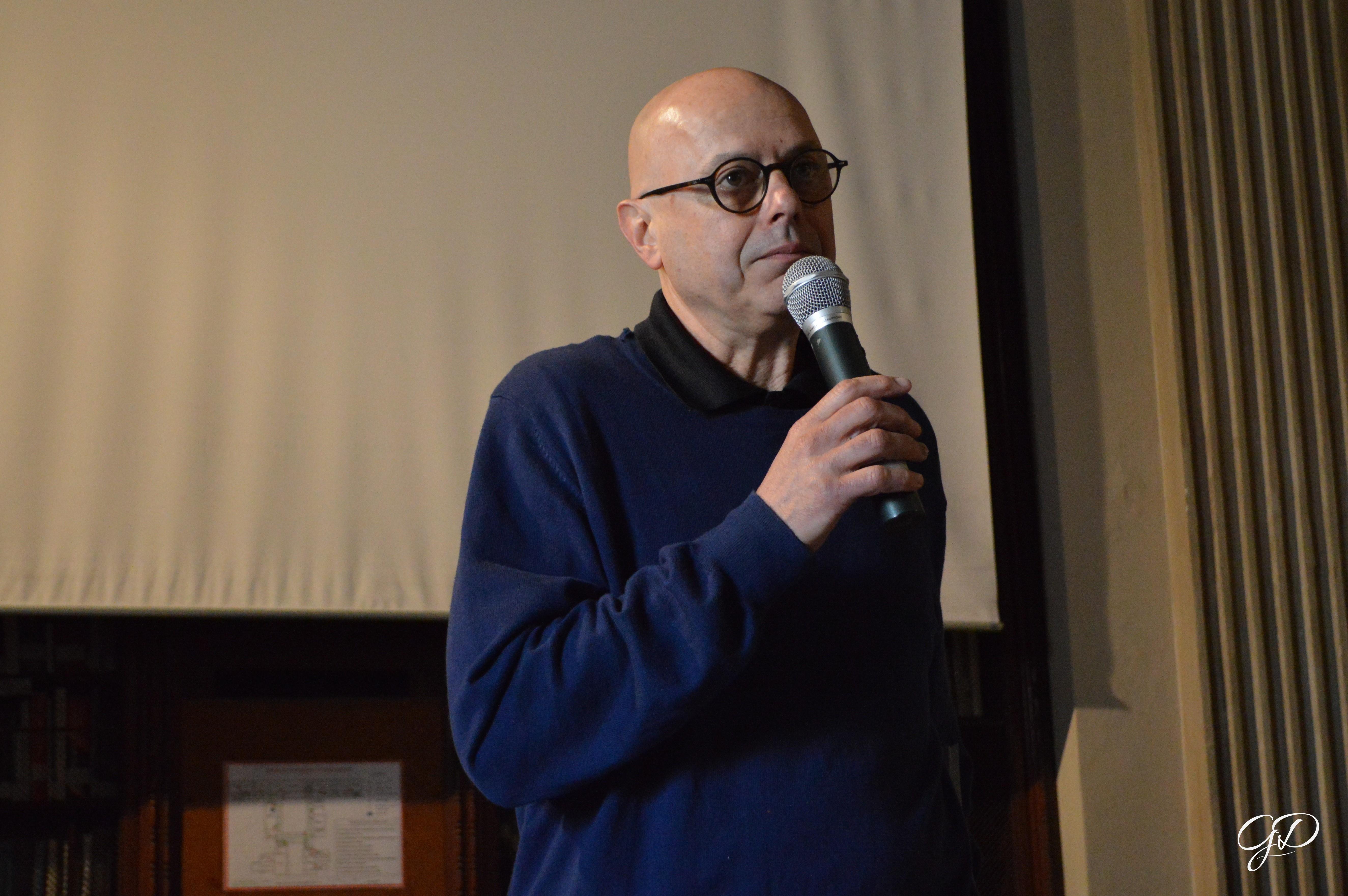 Massimo Daviddi