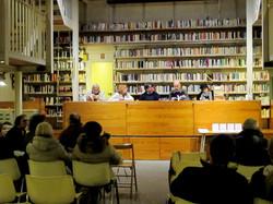 """Presentazione di """"Poesia e arte"""""""