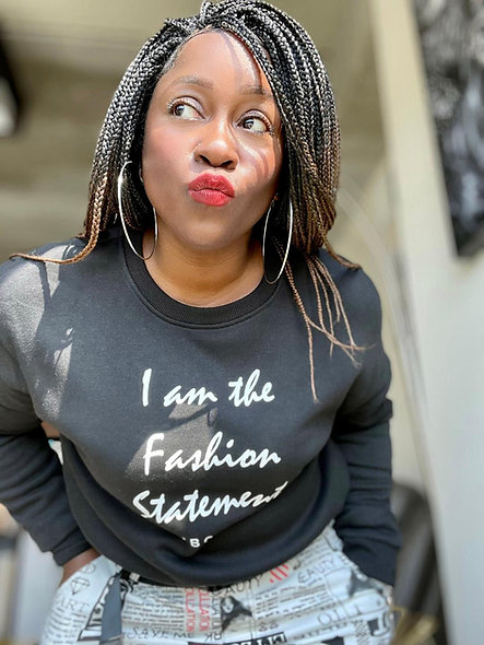Fashion Statement Sweaters