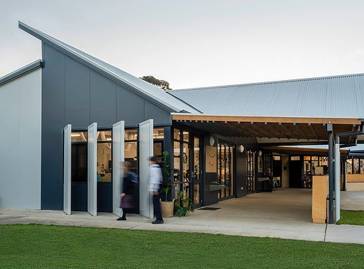 Junior School Learning Spaces win major Architectural Awards