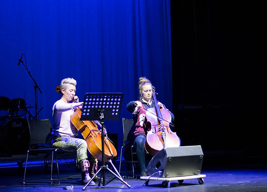 Outstanding Local High School Student Perform at Sydney Opera House