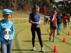 The Year 7-12 Athletics Carnival