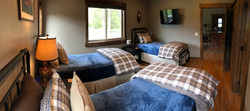 Rustic Cabin..