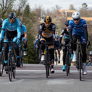 2018 Joe Martin Stage Race, Day 4