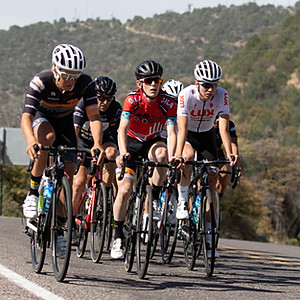 2018 Tour of the Gila, Day 2