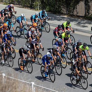 2018 Redlands Cycling Classic, Stage 5 – Redlands Sunset Road Race
