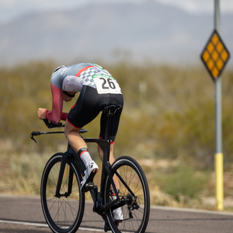 2019 Valley of the Sun Stage Race,  Time Trial
