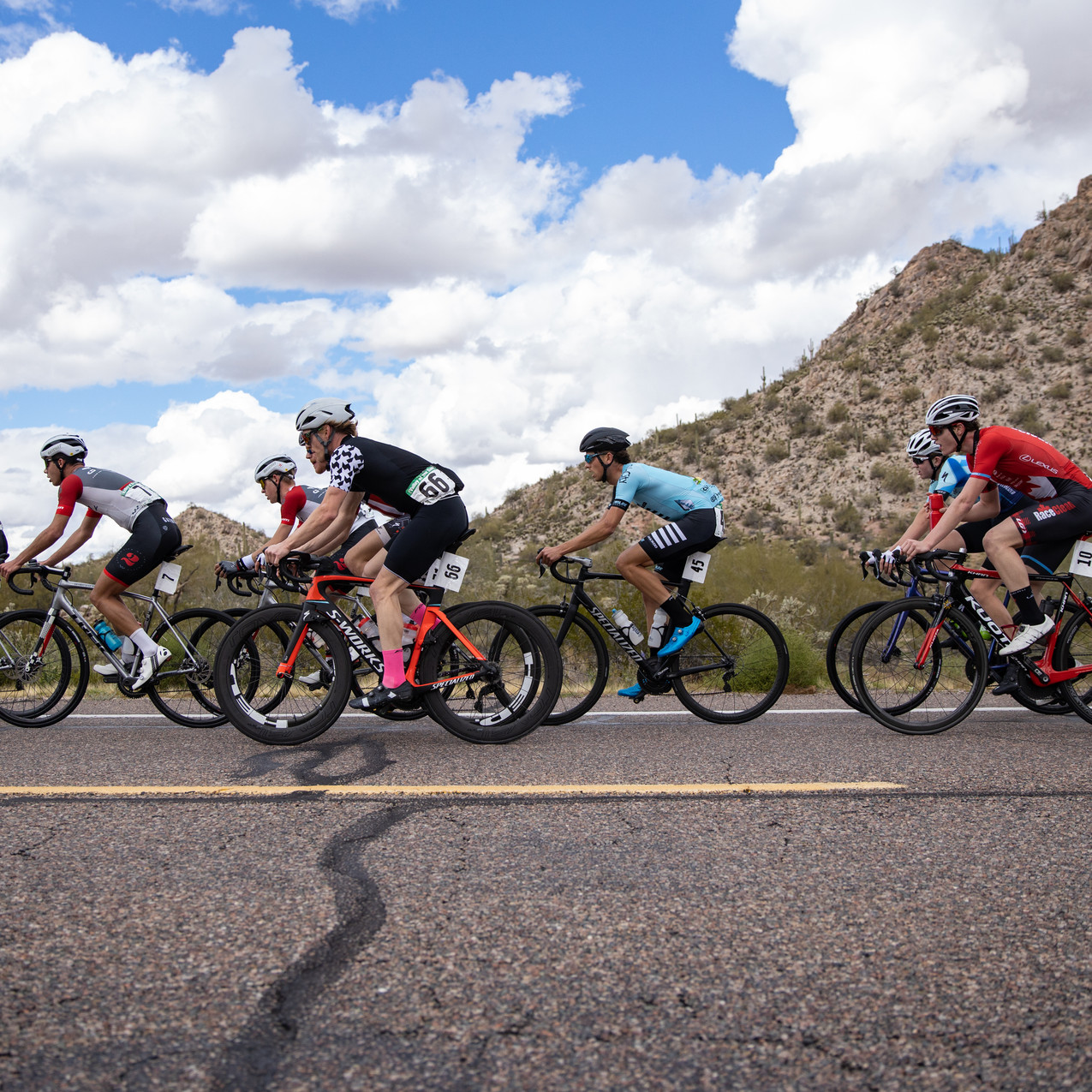 Valley of the Sun Road Race 2019