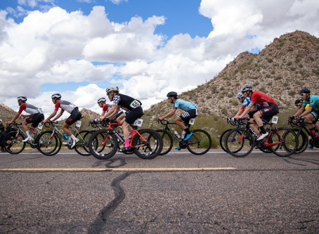 2019 Valley of the Sun Road Race