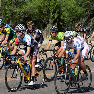 2018 Tour of the Gila, Day 5