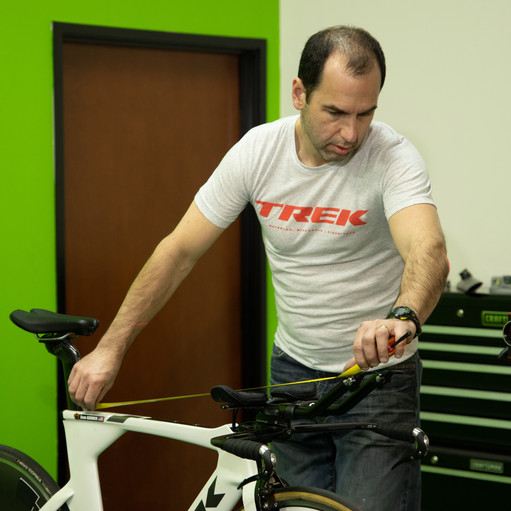 Gateway Devo Cycling
