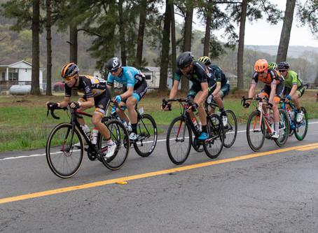 2018 Joe Martin Stage Race, Day 2
