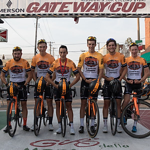 2017 Gateway Cup The Hill
