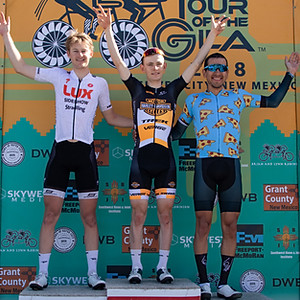 2018 Tour of the Gila, Day 4