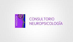 CONSULTORIO NEUROPSICOLOGÍA