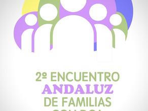 II JORNADA ANDALUZA DE FAMILIAS CON DCA