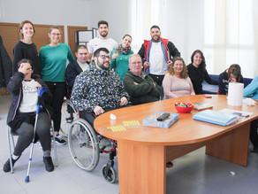 Curso de Educación Sexual para Personas con Discapacidad