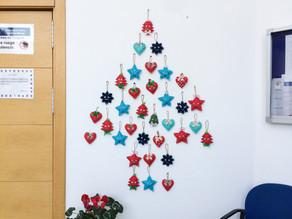Regalos solidarios para navidad