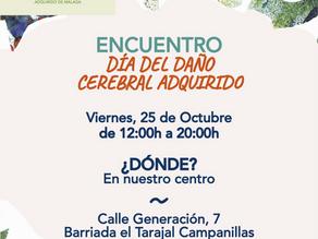 Encuentro Día del Daño Cerebral Adquirido de 2019