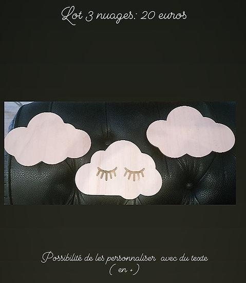 lot 3 nuages