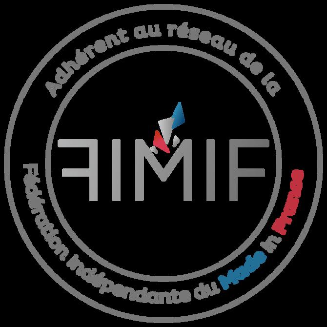 Moncalin adhérent au FIMIF