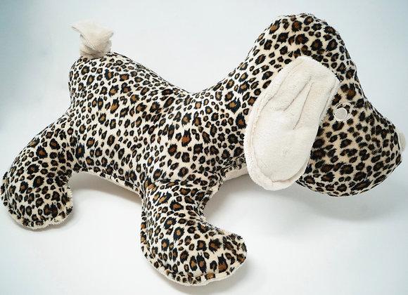 CHIEN léopard tigré latté