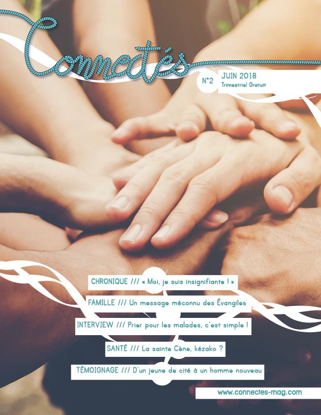 magazine Connectés