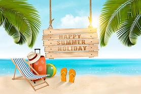 fond-concept-vacances-ete-articles-voyag