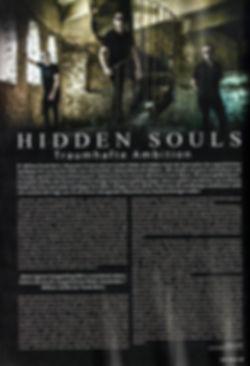 PR-314-0017 - Hidden Souls - Interview -