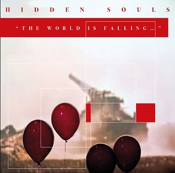 1-Hidden Souls - _The World is Falling..