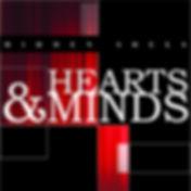 Hidden Souls - Hearts & Minds - COVER.jp